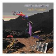 Click here for more info about 'Jade Warrior - Fifth Element'