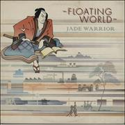 Click here for more info about 'Jade Warrior - Floating World - Mid 70s Issue'