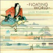 Click here for more info about 'Jade Warrior - Floating World'