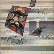Click here for more info about 'Jade Warrior - Kites'