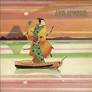 Click here for more info about 'Jade Warrior - Reflections'