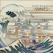 Click here for more info about 'Jade Warrior - Waves - Sealed - Sealed'
