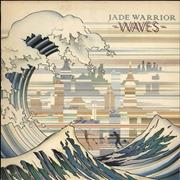 Click here for more info about 'Jade Warrior - Waves'
