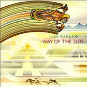 Click here for more info about 'Jade Warrior - Way Of The Sun'