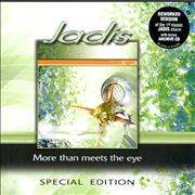 Click here for more info about 'Jadis - More Than Meets The Eye - Special Edition'