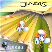 Click here for more info about 'Jadis - Somersault'