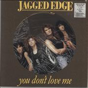 Click here for more info about 'Jagged Edge - You Don't Love Me'