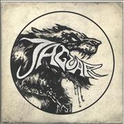 Click here for more info about 'Jaguar - Opening The Enclosure... - Bone Vinyl'