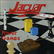 Click here for more info about 'Jaguar - Power Games'