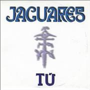 Click here for more info about 'Jaguares - Tu'