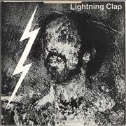 Click here for more info about 'Jah Free - Lightning Clap'