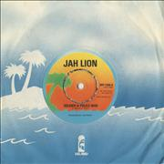 Click here for more info about 'Jah Lion - Soldier & Police War'