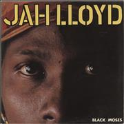 Click here for more info about 'Jah Lloyd - Black Moses'