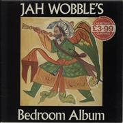 Click here for more info about 'Jah Wobble - Bedroom Album'