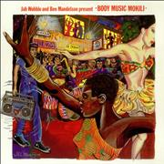 Click here for more info about 'Jah Wobble - Body Music Mokili'