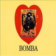 Click here for more info about 'Jah Wobble - Bomba'