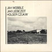 Click here for more info about 'Jah Wobble - How Much Are They? - EX'