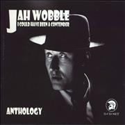 Click here for more info about 'Jah Wobble - I Could Have Been A Contender'
