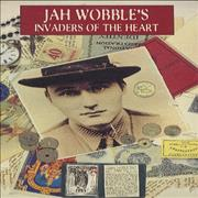Click here for more info about 'Jah Wobble - Jah Wobble's Invaders Of The Heart'