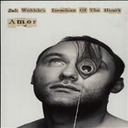 Click here for more info about 'Jah Wobble - Quantity of Six Postcards & Flyers'