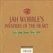 Click here for more info about 'Jah Wobble - The Sun Does Rise EP'