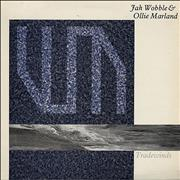 Click here for more info about 'Jah Wobble - Tradewinds'