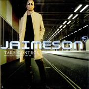 Click here for more info about 'Jaimeson - Take Control'
