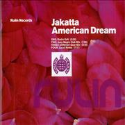 Click here for more info about 'Jakatta - American Dream'