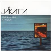 Click here for more info about 'Jakatta - My Vision'