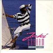 Click here for more info about 'Jaki Graham - Breaking Away'