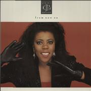 Click here for more info about 'Jaki Graham - From Now On'