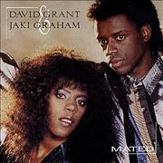 Click here for more info about 'Jaki Graham - Mated'