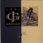 Click here for more info about 'Jaki Graham - No More Tears'