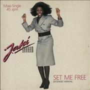 Click here for more info about 'Jaki Graham - Set Me Free (Extended Version)'