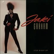 Click here for more info about 'Jaki Graham - Step Right Up (Pure Dance Mix)'