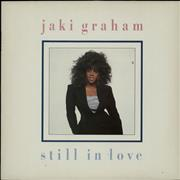 Click here for more info about 'Jaki Graham - Still In Love'