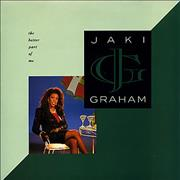 Click here for more info about 'Jaki Graham - The Better Part Of Me'