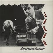 Click here for more info about 'Jakko - Dangerous Dreams'