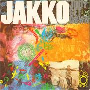 Click here for more info about 'Jakko - Judy Get Down'