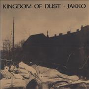 Click here for more info about 'Jakko - Kingdom Of Dust'