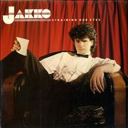 Click here for more info about 'Jakko - Straining Our Eyes'