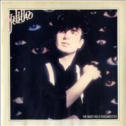 Click here for more info about 'Jakko - The Night Has A Thousand Eyes'