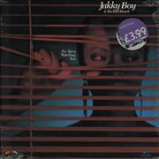 Click here for more info about 'Jakky Boy & The Bad Bunch - I've Been Watching You - Sealed'
