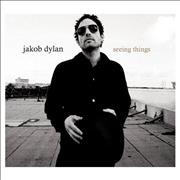 Click here for more info about 'Jakob Dylan - Seeing Things'