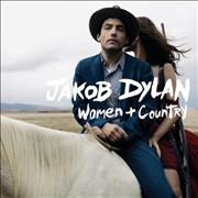 Click here for more info about 'Jakob Dylan - Women + Country'