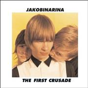 Click here for more info about 'Jakobinarina - The First Crusade'