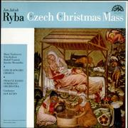 Click here for more info about 'Jakub Jan Ryba - Czech Christmas Mass'