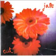Click here for more info about 'Jale - Cut - Red Vinyl'