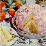 Click here for more info about 'Jale - Dreamcake'