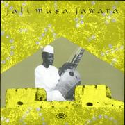 Click here for more info about 'Jali Musa Jawara - Fote Mogoban'